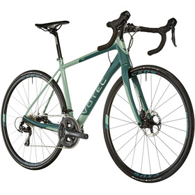 VOTEC VRd Comp Road Disc green